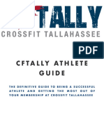 CFTally Membership Guide v4
