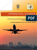 TU206G Informe