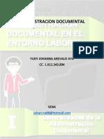 Administración Documentalyudy