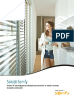 Solutii Somfy