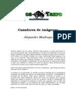 Alejandro Madruga - Cazadores De Imagenes.doc