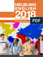 Elt Catalogue2018