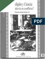 Religión y Ciencia - Todavía en conflicto.pdf