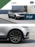 Jaguar Land Rover Ltd - 2017 - New Range Rover Brochure(4)
