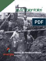 Boletin Historia Del Petroleo
