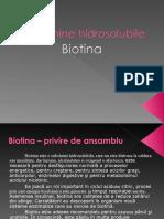 Biotin A