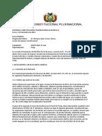 SCP 0119 2014 S1 Las Garantías Inherentes Debido Proceso Deben Ser Tambien Aplicadas Por Cualquier Autoridad Publica
