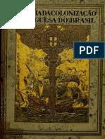 Colonizacao Portuguesa Do Brasil v2