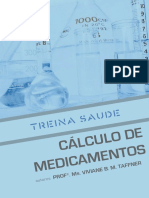 ebook calculo de medicamentos