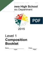 comp book