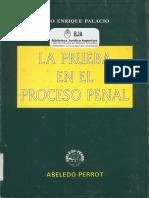 LA PRUEBA en el proceso penal-palacios.pdf