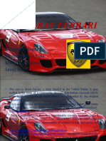Ferrari Case- Final