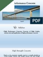 Highperformanceconcrete 150408130315 Conversion Gate01