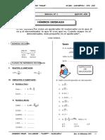 5to. año - Guia 1 - Números Decimales.doc