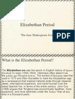 elizabethanperiod-111124064615-phpapp01