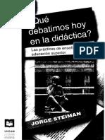 Blibliografia U_1Steiman Cap I.pdf
