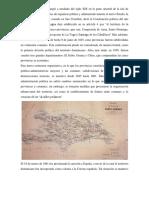 El Estado Dominicano Surgió a Mediado Del Siglo XIX 1844, La Del 1916 y La Del 1958,