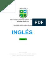 UNIDAD 2_InglÇs_ Profesorado en Inform†tica a Distancia