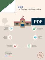 Guia de Evaluacion Formativa