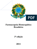 3a_edicao - Farmacopeia Homeopatica