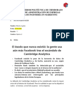 Marketing Comunicacion