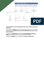 Guia de Tareas 1 Matematicas Vi Area I y II