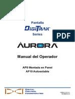 403-2800-00-B Aurora OM v2 - Spanish