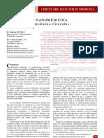 5_Nanomedicina_medicina viitorului
