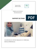 Laboratoire d'Analyses Médicales (1)