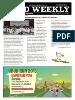 Uw No 10 - June 2018 Print