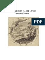 La Quintaesencia Del Mundo - C.K. Fulcanelli