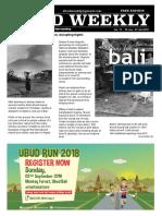 Uw No 13 - June 2018 Print