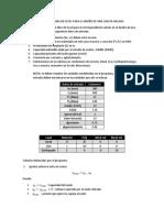 Manual calculo Zapata Aislada