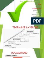Instituto Bolivariano Andres GUardo Filosofia