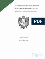 Programa p35 Ingeniería de Sistemas