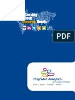 Integrated Analytics Private IAPL
