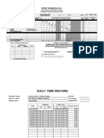 RT&Co. Internship_Time and Expense Report_Template