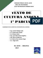 Cultura Andina 1ºparcial[1]