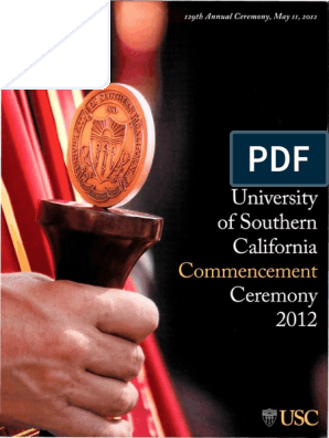 260985 | Heraldry | University Of Southern California