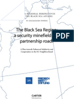 Discussion Paper 4 the Black Sea-NATO Projesi Moldova