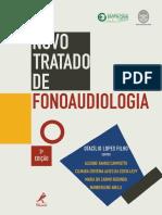 Novo Tratado de Fonoaudiologia - Lopes Filho, Otacilio-1