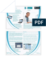 Clinkare 2 Fold Brochure