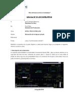 INFORME N°001-2017 HTE-PPC