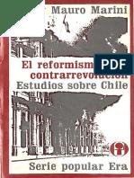 028 Reformismo Contrarrevolucion Pp Iniciales