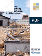 Reducing Vulnerability and exposure to disaster.pdf
