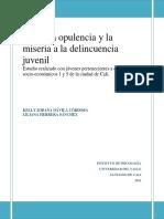 Dábila Córdoba, Kelly Jobana y Herrara Sánchez, Liliana-Dede la opulencia y la miseria a la delincuencia juvenil.pdf