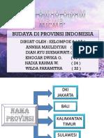 Ips ( Budaya )1