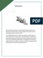 LENGUAJE DE ETIQUETAS XML.docx