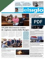 Edición Impresa 10-08-2018