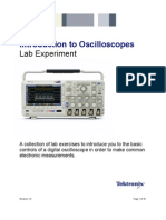 Intro to Scopes Lab